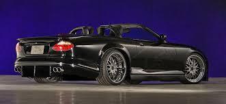 2004 Jaguar XK-RS Concept | | SuperCars.net
