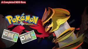 https://youtu.be/LFCtahCrQsg Pokemon Mega Platinum - Gameplay Download