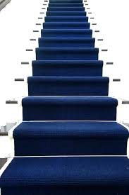 royal blue floor runner royal blue floor runner staircase runner navy with white border interior design
