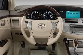 2010 Toyota Avalon Reviews and Rating | Motor Trend