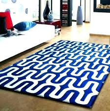 navy and white striped rugs e area rug blue 9x12 light