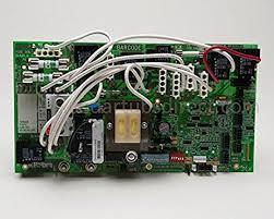 amazon com balboa el2000 & el2001 m3 replacement spa circuit balboa instruments schematics at Balboa Circuit Board Wiring Diagram