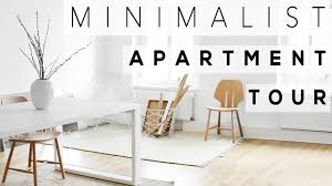 <b>MINIMALIST</b> APARTMENT TOUR [ modern <b>scandinavian</b> interior ...
