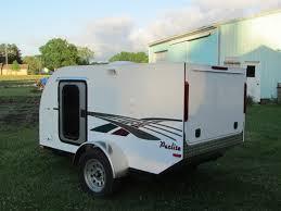 Diy travel trailer Teardrop Camper Diy Micro Camping Trailer Built For 2900 Scoopit Diy Micro Camping Trailer Built For Cheap