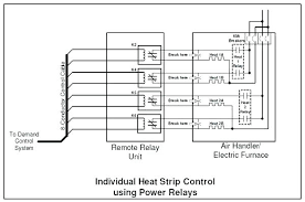 electric heating sequencer heat sequencer wiring diagram plus heat electric heating sequencer heat strips heat sequencer wiring diagram also figure 3 relay co electric furnace