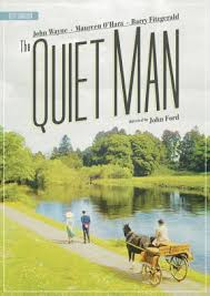 the quiet man by john ford john ford john wayne maureen o hara  quiet man