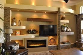Small Picture Media Wall Design Home Design Ideas