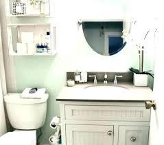 Small Bathroom Paint Color Ideas Custom Inspiration
