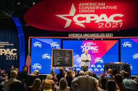 CPAC conference shows why America is ...
