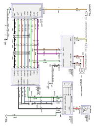 2008 ford fusion radio wiring diagram lorestan info 2007 ford fusion ac wiring diagram 2008 ford fusion radio wiring diagram