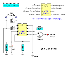 help lm frequency to voltage converter electronics however i don t think that i am wiring up my ac frequency in correctly for my ac frequency i want to use a reed switch