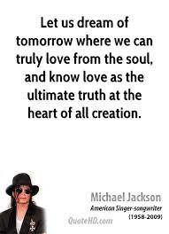 My Dream Love Quotes Best Of Michael Jackson Love Quotes QuoteHD