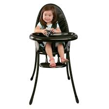 bloom nano easy storage high chair  black  diddle tinkers