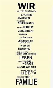German Quotes Cool Amazon Dsake Wall Sticker Quote German Quotes Wall Sticker