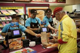 Dunkin Donuts Franchise Owners Push For Change In State Tip Pooling