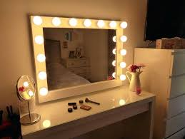 Bedroom Vanity With Lights Bedroom Vanity With Lights Ideas Bedroom ...
