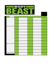 78 21 may day 79 build chest tris 0 bulk legs 0 rest week week 13 27 may day 85 28 may day 86 rest rest phase 1 build phase 2 bulk phase 3 beast smokem
