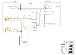 mesa 7i76e spindle speed variable via spindle override but not via schematic 7i76e relay delta vfd e jpg