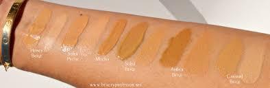 La Prairie Foundation Color Chart Beauty Professor A Worthy Splurge La Prairie Skin Caviar