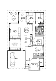 Commodore Homes Designs The Challenger Plus Home Design Commodore Homes