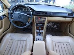 Free shipping available on many items. Youngtimer W124 Mercedes Benz 300e Interior Review Video Youtube