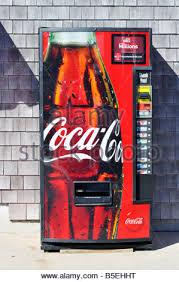 Soda Pop Vending Machine Amazing Sodas Vending Machines Stock Photo 48 Alamy