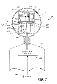 patent us7525419 transmitter removable local operator patent drawing