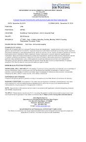 Licensed Practical Nurse Resume Http Www Resumecareer Info