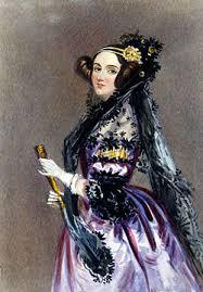 Лавлейс Ада Википедия ada lovelace portrait jpg