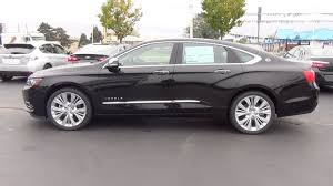 Impala black chevy impala : 2018 CHEVROLET IMPALA PREMIER - MOSAIC BLACK - YouTube
