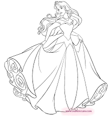 Small Picture aurora coloring pages from sleeping beauty Archives Best