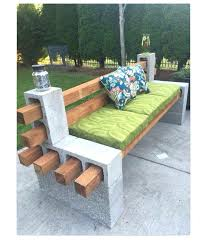 cinder block furniture. Cinder Block Patio Furniture Outdoor Coffee Table Image Inspirations .