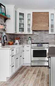 cal farmhouse kitchen style inspired this updated version with the latest features lowe s