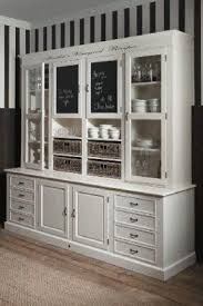 furniture buffet. large hutch - maybe make from a dresser or two furniture buffet