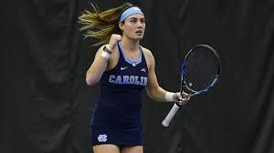 Carolina Continues Reign At No. 1 - University of North Carolina ...