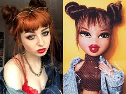 the bratz challenge started as a fun way for makeup enthusiasts to express their creativity now it s a viral sensation that artists such as lamemonica