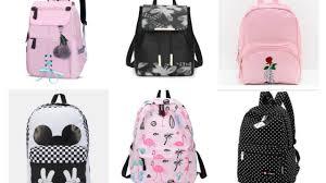 College Designer Bags Fancy College Bag For Girls Stylish College Bag Design 2019