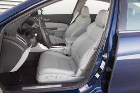 2017 acura tlx front interior seats ngo may 19 2017