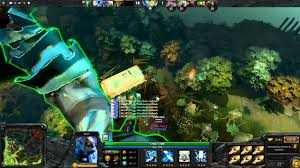 dota 2 150 foot tall undying youtube
