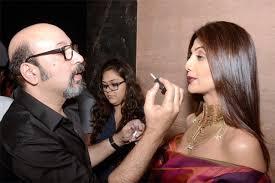 famous bollywood makeup artists