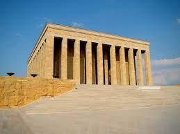 File:Anitkabir Mausoleum Ataturk.JPG - Wikimedia Commons