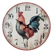 Retro Kitchen Wall Clocks Large Retro Wall Clocks Uk Home Design Ideas