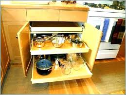 kitchen cabinet pull out shelves home depot types superior kitchen cabinets