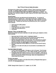 safe handling dens brand gypsum s pdf