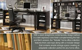 home office solutions. Trishelle-Home-Office-Ashley-Furniture Home Office Solutions