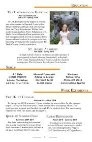 Fashion Journalism Cover Letter Examples   Mediafoxstudio com