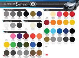 3m Vinyl Wrap Color Chart Full Colour Change Wrap Matte Black Carbon Fiver Gloss