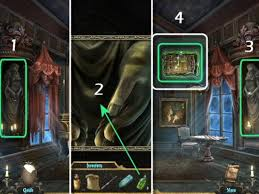 The hidden objects games at gamesgames.com will test your visual perception abilities to their limits! Mystery Legends The Phantom Of The Opera Walkthrough