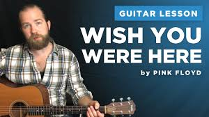 Wish You Were Here Strumming Pattern Interesting Decorating Ideas