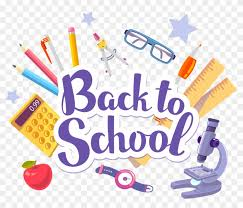 Student Paper School Stationery Welcome Back To School